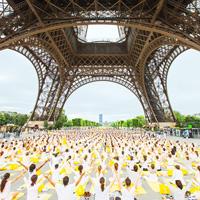 Lole White Tour, Paris 2015