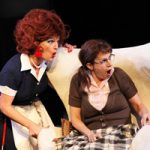 The Merry Wives of Windsor Wrangle up Some Fun at Bard on the Beach