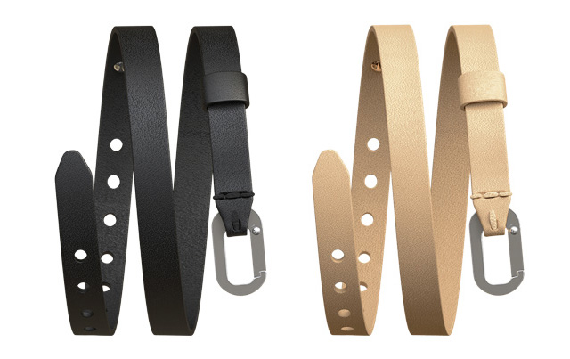 Bellabeat LEAF wrap bracelets