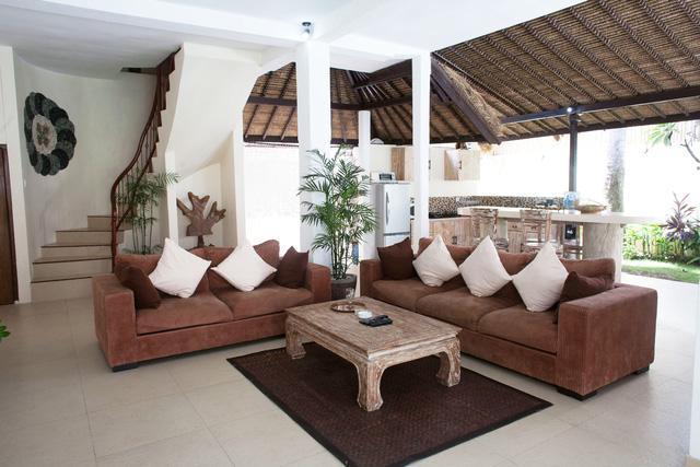 Airbnb Bali