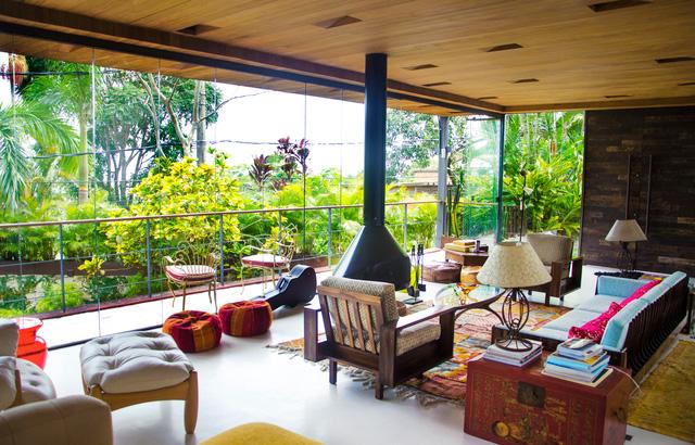 Airbnb Brazil
