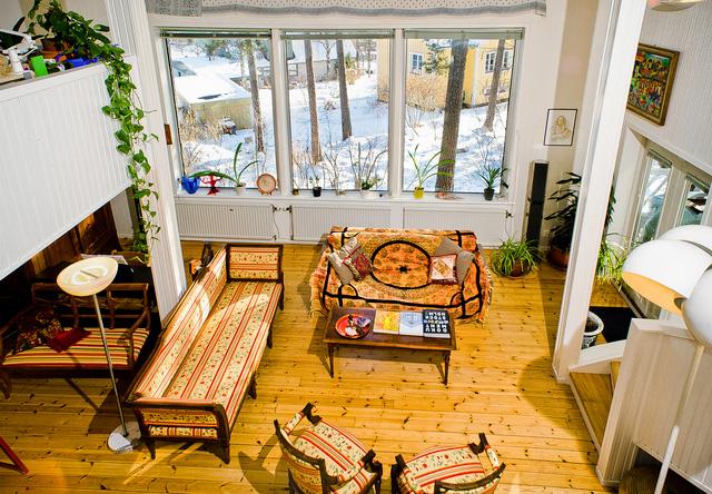 Airbnb Sweden