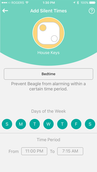 PowerStick Beagle screen shot