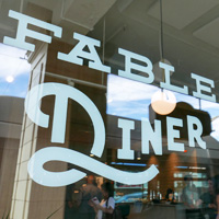 Fable Diner, Vancouver