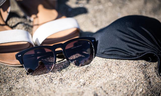 LOVE sunglasses