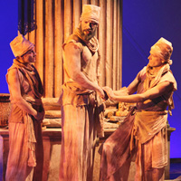 Pericles at Bard on the Beach