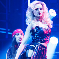 Rock of Ages at Granville Island Stage