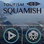 Tourism Squamish Launches New iPhone and Android Mobile App