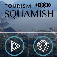 Explore Squamish app