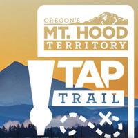 Tap Trail Craft Pass, Mt. Hood, Oregon