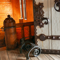 Timberline Lodge, Oregon