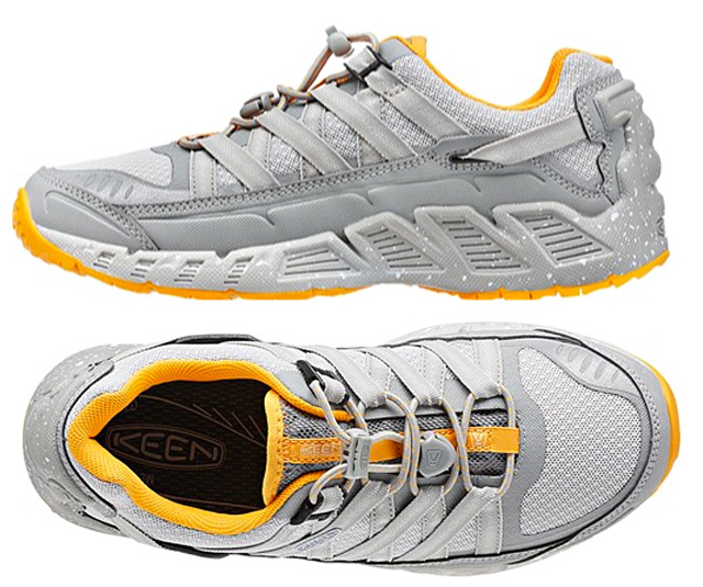 KEEN Versatrail women's hikers