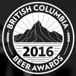 Seventh Annual BC Beer Awards & Festival Ticket Sales Announced
