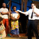 The Book of Mormon is Vulgar, Unapologetic and Still Thrilling Audiences