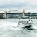 Best Lunch Hour Ever: Discover Boating Canada Media Tour