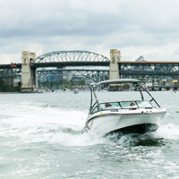 Boating Canada