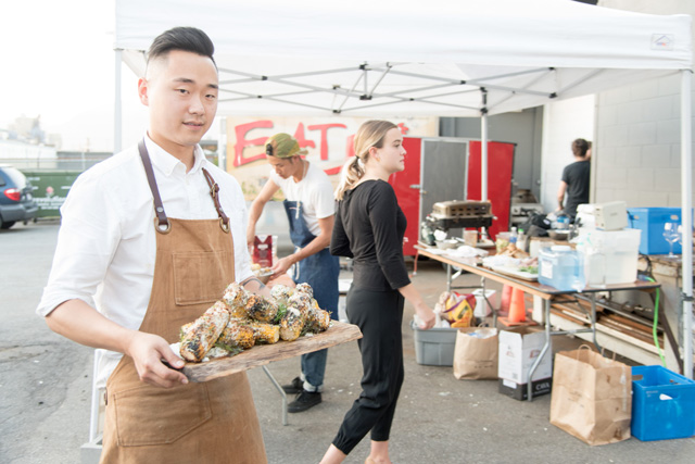 Chef Kim