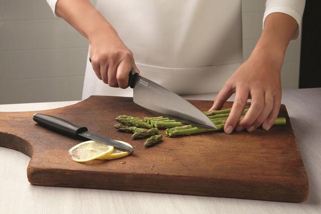 Colori Titanium chef's knife