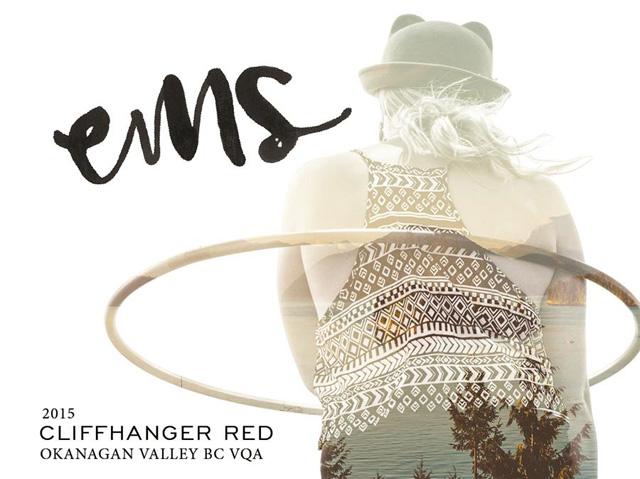 EMS Cliffhanger Red