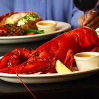 Lobster Summer at The Keg