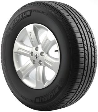 MICHELIN Premier tire