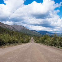 Yukon road trip, 2015