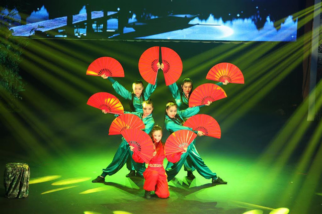 Mulan the Musical