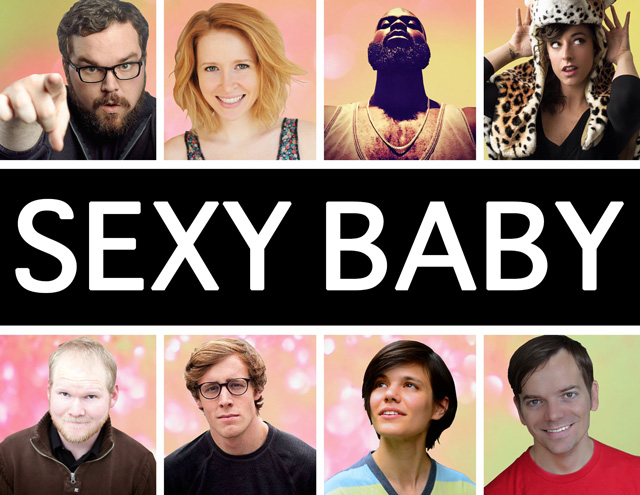 SEXY BABY (New York)