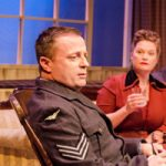Jericho Arts Centre's Flare Path Lights up a Collision of Desire and Duty