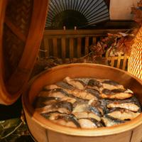 Hotel Granvia Kyoto breakfast buffet