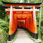 Kyoto: World Heritage Temples, Fabulous Street Food