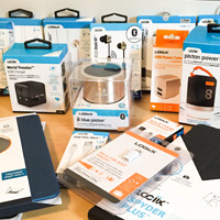 Vancouverscape's 2016 Logiix gift guide selection