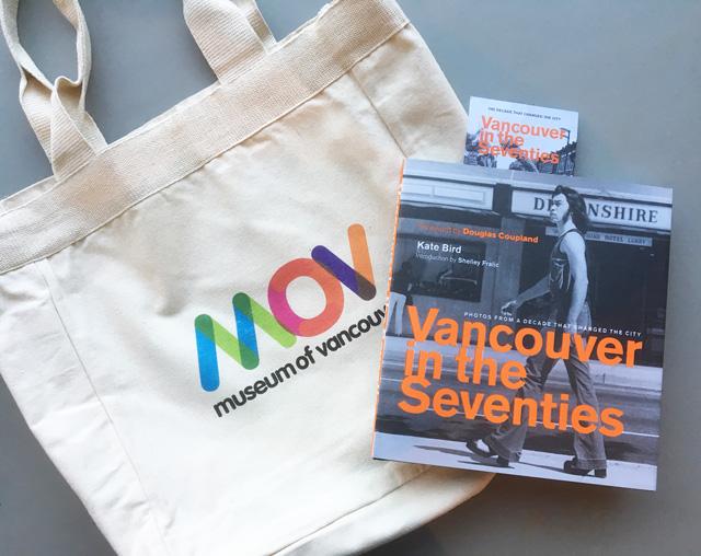 mov prize bundle/Vancouverscape