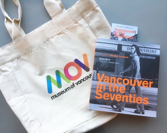 mov prize bundle/Vancouverscape