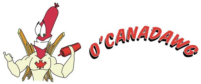 OCanadawg logo
