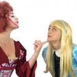 Alchemy Theatre Brings Alice in Wonderland to Granville Island's Intimate Studio 1398