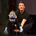 L is for LOL in Arts Club Theatre's Avenue Q