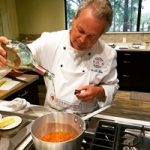 Experiencing Fischer & Wieser's Culinary Adventure Cooking School