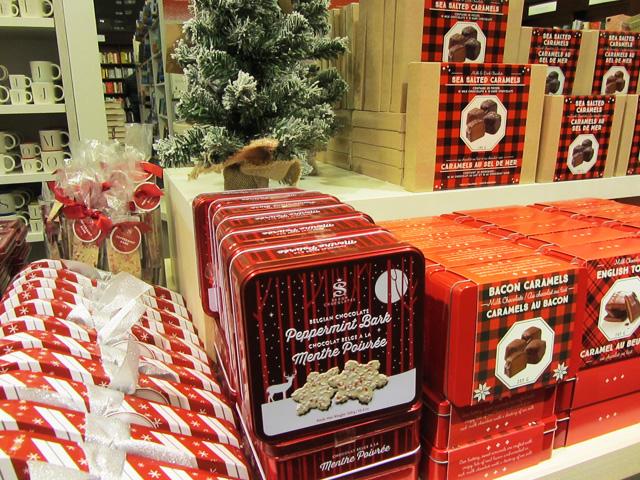 Indigo foodie gifts