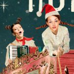 Pacific Theatre Presents Lucia Frangione's Holy Mo! A Christmas Show!