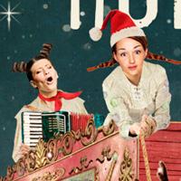Holy Mo a Christmas Show