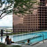JW Marriott Austin: Nature-Inspired Luxury in the Heart of Downtown