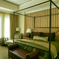 Mokara Hotel and Spa, room