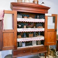 The Pioneer Museum, Fredericksburg