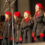 Yule Duel Brings Vancouver Choirs to Gastown in Support of May's Place