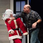 A Modern Christmas Meltdown Portrayed in The Arts Club's The Day Before Christmas