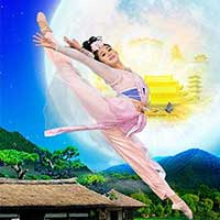 Shen Yun Performing Arts