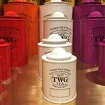TWG Opens First North American Salon & Boutique in Downtown Vancouver