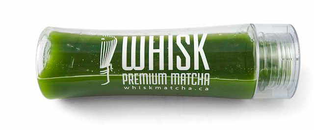 Whisk Concept Matcha Bottle