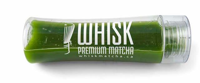Whisk Concept Matcha Bottle